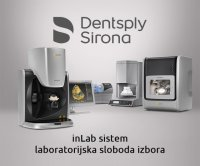 inLab DentsplySirona