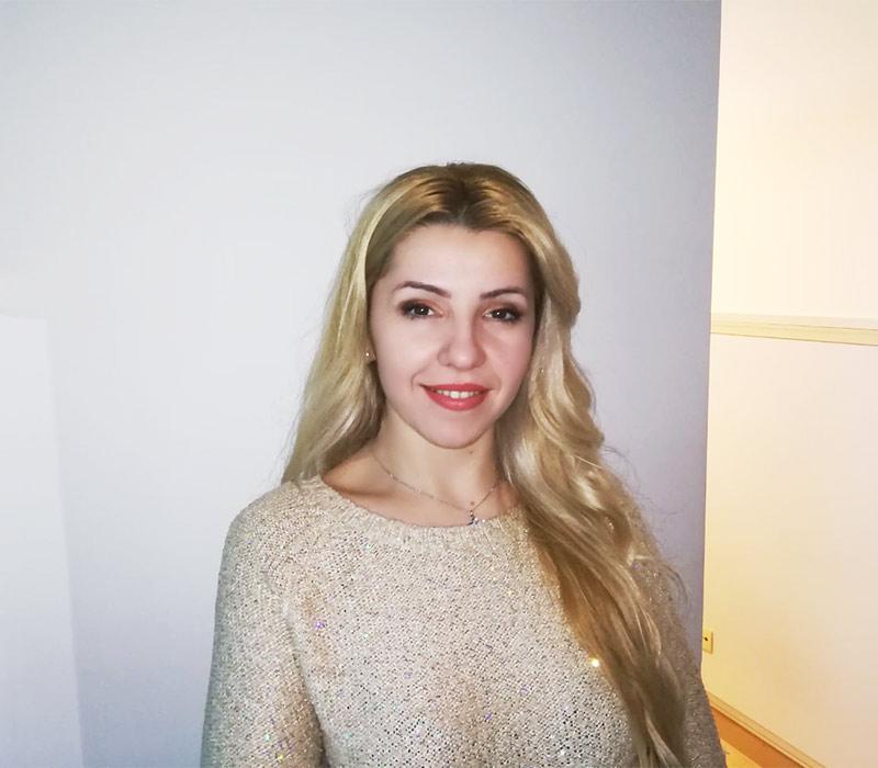 Jelena Lakušić