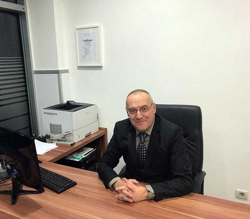 Vladeta Pavlović dr.med.vet.